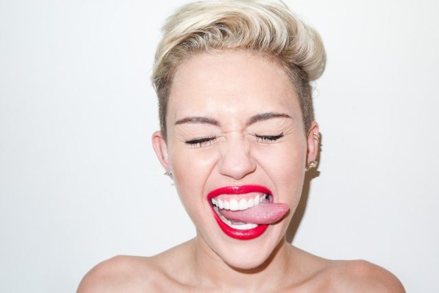 Miley Cyrus' Biggest Scandals